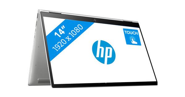 HP Elitebook X360 1040 G5 i7-16gb-512ssd - AZERTY