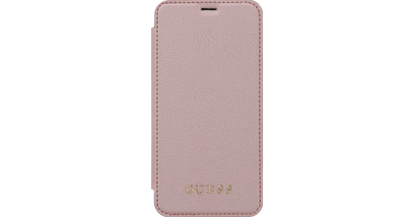 coque iphone x a rabat guess