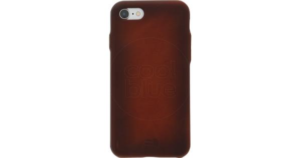 coque iphone 7 apple marron