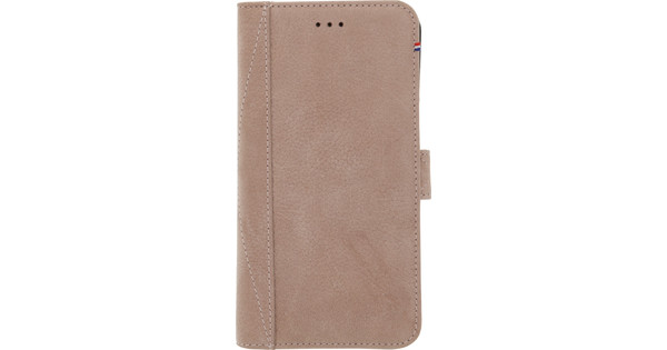 wholesale dealer 0b150 8e600 Decoded Leather Wallet Case Apple iPhone 7 Plus/8 Plus Pink