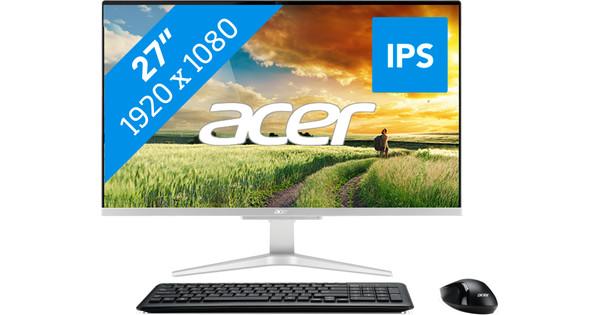 Acer Aspire C27-865 I5622 BE Tout-en-un