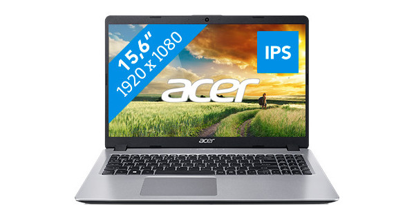 Acer Aspire 5 A515-52G-50AC Azerty