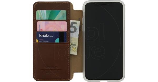 coque nomad iphone x