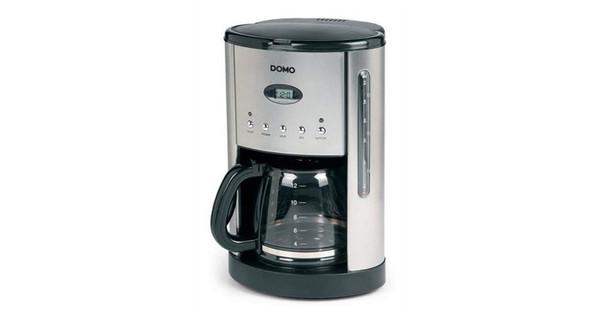 Domo Do413k Timer Zilver Coolblue Voor 23 59u Morgen In Huis
