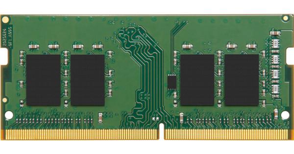 Kingston 4 Go DDR4 SODIMM 1 x 4