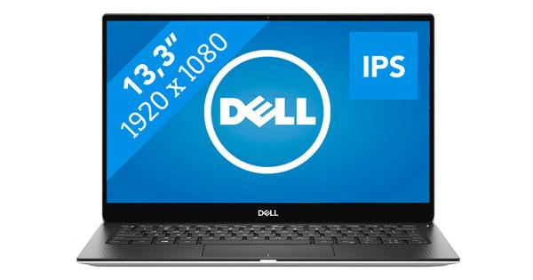Dell XPS 13 9380 - CNX38004 Azerty