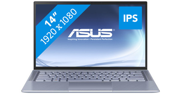 Asus ZenBook UX431FA-AM082T-BE - Azerty
