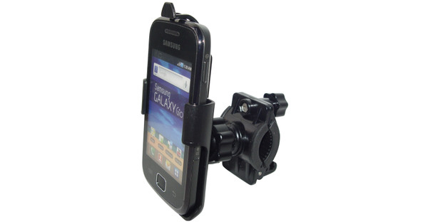 Haicom Bike Holder Samsung BI-151 + Thuislader
