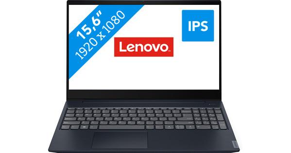Lenovo IdeaPad S340-15IWL 81N800JVMB Azerty