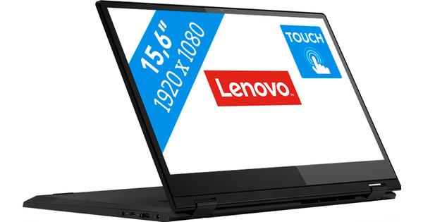 Lenovo IdeaPad C340-15IWL 81N5005TMB 2-in-1 Azerty