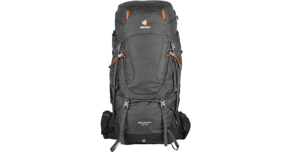 Deuter Aircontact 55+ 10L Graphite Black