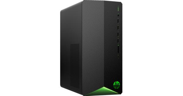 HP Pavilion Gaming TG01-1370nd