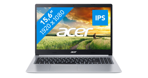 Acer Aspire 5 A515-54G-78T1 Azerty