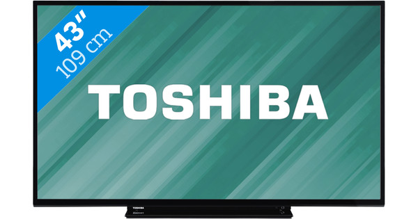 Toshiba 43L1863
