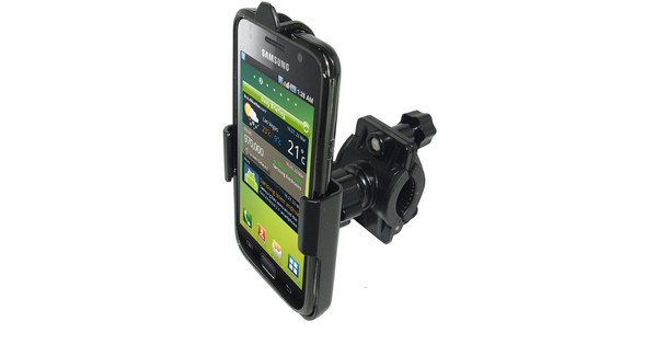 Haicom Bike Holder Samsung BI-162 + Thuislader