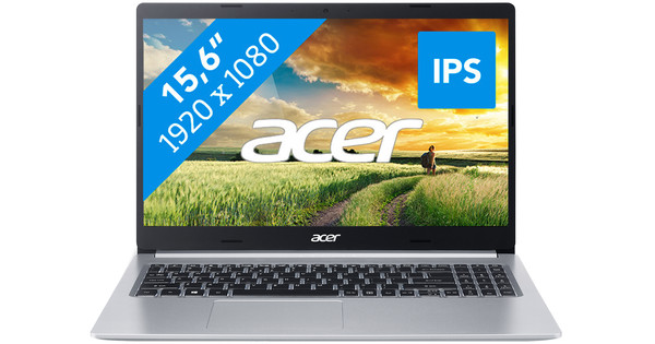 Acer Aspire 5 A515-54G-52D5 AZERTY