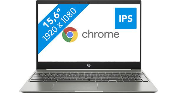 HP Chromebook 15-de0000nb Azerty
