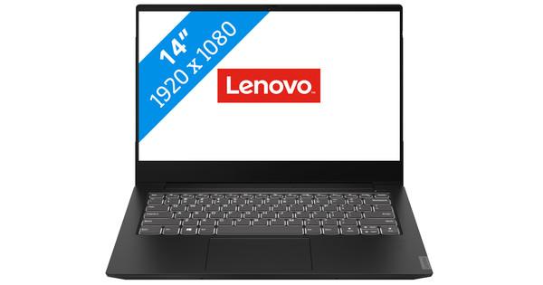 Lenovo Ideapad S340-14IML 81N9008YMB AZERTY