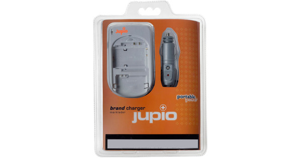 Jupio Chargeur universel Sony