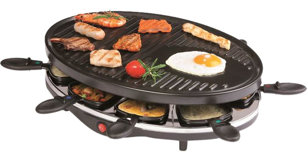 Domo Raclette-grill