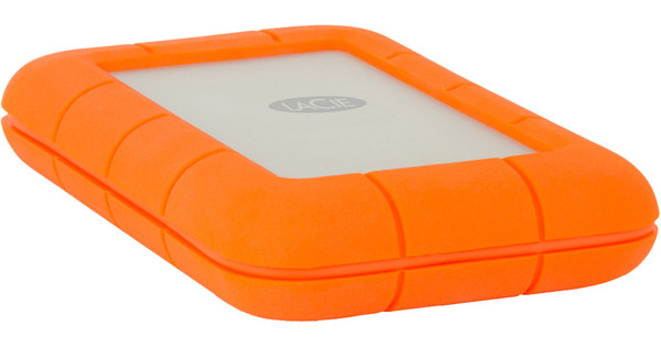 LaCie Rugged Thunderbolt 2 To