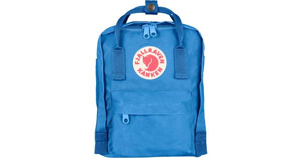 Fjällräven Kånken Mini UN Blue 7L - Sac à dos enfant