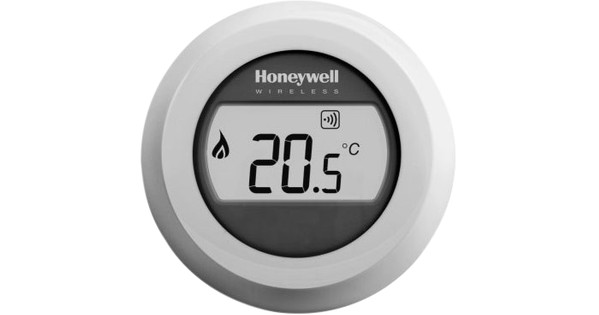Honeywell Round Connected Wireless On/Off (Pile)