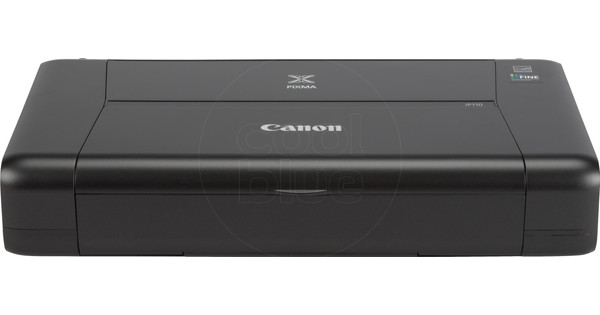 Canon PIXMA iP110 incl. battery