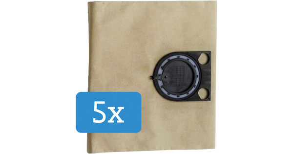 Bosch Dust bag for PAS 11-21 (5 pieces)