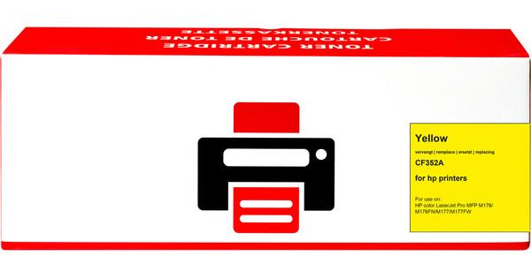 Pixeljet 130A Toner Jaune