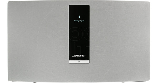 Bose SoundTouch 30 III White
