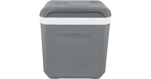 Campingaz Powerbox Plus 28L Grey/White - Elektrisch