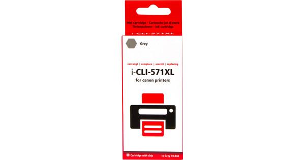 Pixeljet CLI-571XL Cartridge Gray
