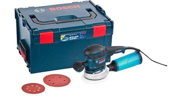 Bosch GEX 125-150 AVE