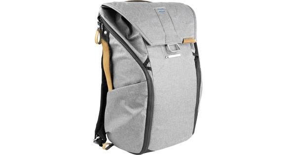 Peak Design Everyday backpack 20L Asgrijs