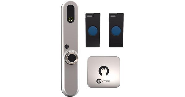Invited Smart lock Basic 30/45 avec interrupteur mural