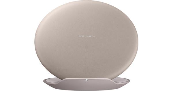 Samsung Draadloze Oplader Bruin