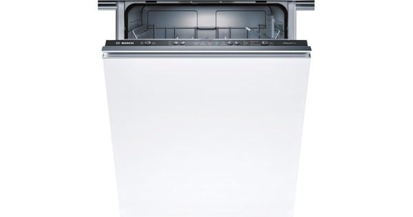 Bosch SMV25AX01N / Inbouw / Volledig geintegreerd / Nishoogte 81,5 - 87,5 cm