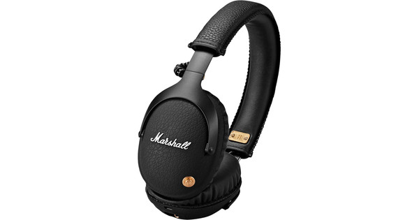 Marshall Monitor Bluetooth Black