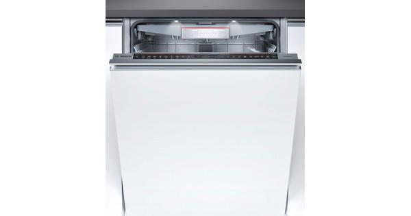 Bosch SMV88TX36E / Built-in / Fully integrated / Niche height 81.5-87.5cm