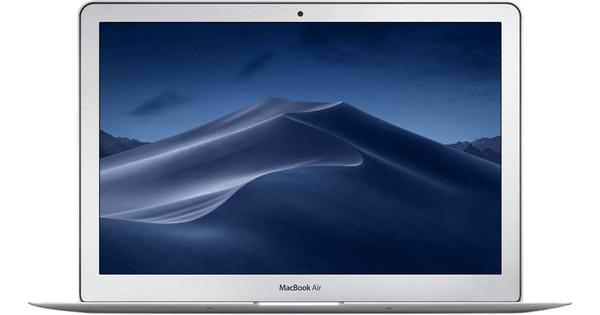 """Apple MacBook Air 13,3"""" (2017) MQD32FN/A AZERTY"""