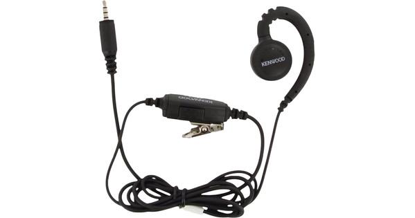 KENWOOD KHS-34 C-Ring Headset