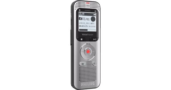 Philips voice tracer DVT2050