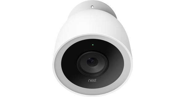 Google Nest Cam IQ Outdoor