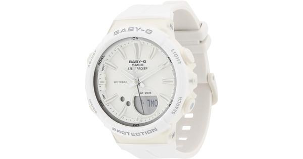 Casio Baby-G Pedometer BGS-100-7A1ER