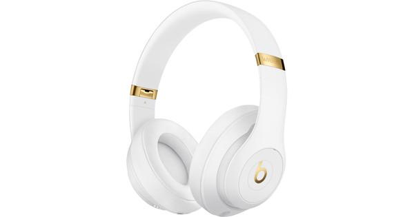 Beats Studio3 Sans Fil Blanc