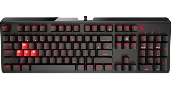 HP Omen Keyboard 1100 AZERTY