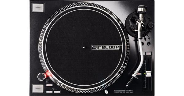 Reloop RP-7000 MK2 Noir