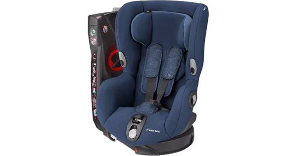 Maxi-Cosi Axiss Nomad Blue
