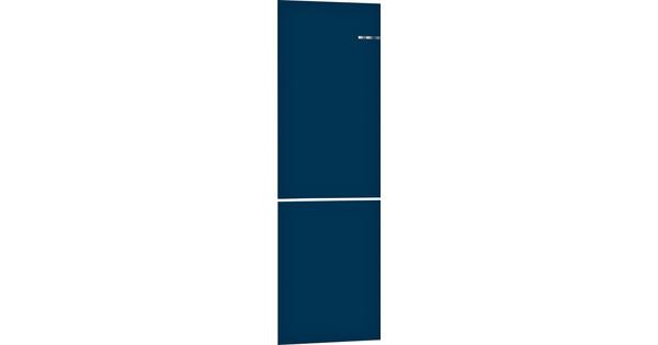 Bosch KSZ1BVN00 Vario Style Panneau porte Bleu perle